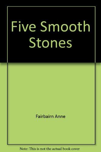 9780553236286: Five Smooth Stones