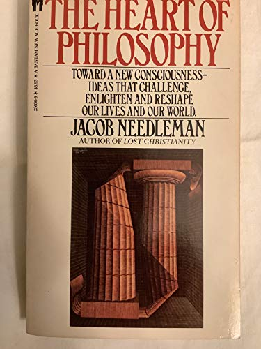 9780553236361: The Heart of Philosophy