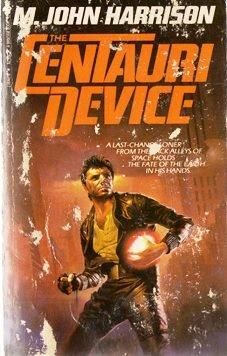 9780553236460: The Centauri Device