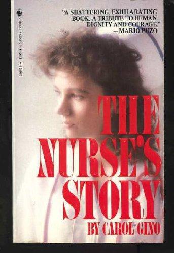 9780553236675: The Nurse's Story