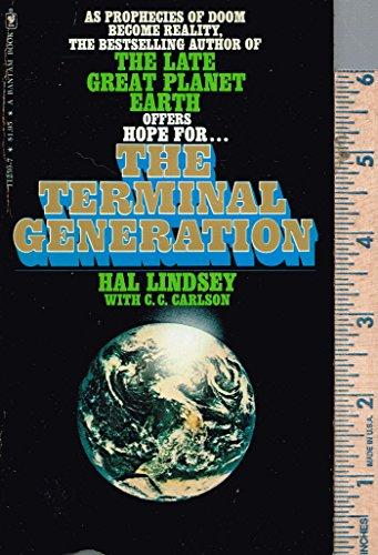9780553236712: Terminal Generation