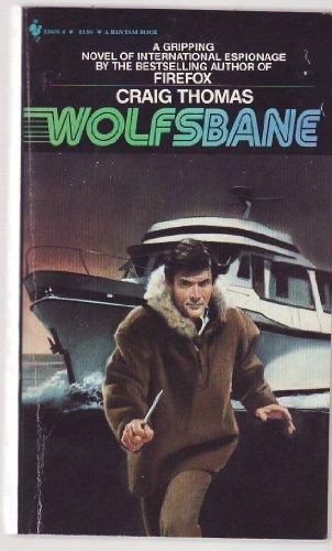 9780553236781: Wolfsbane