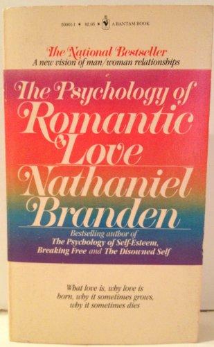 9780553236835: Psychology of Romantic Love
