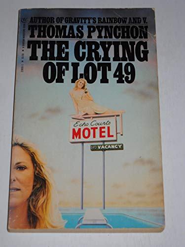 9780553236910: The Crying of Lot 49