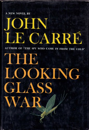 9780553236934: The Looking Glass War