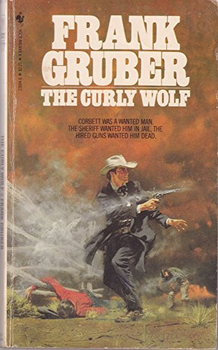 The Curly Wolf: Gruber, Frank