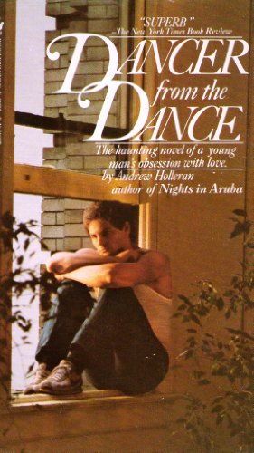 9780553237085: Dancer from the Dance
