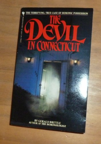9780553237146: The Devil in Connecticut