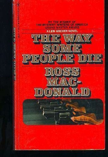 9780553237221: Title: The Way Some People Die