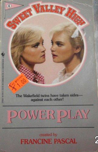 9780553237306: Power Play