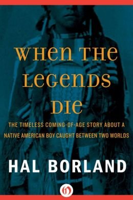 When Legends Die: Hal Borland