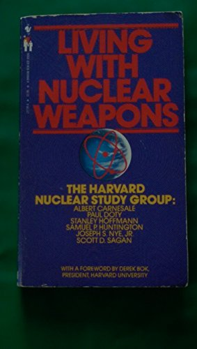 Living with Nuclear Weapons: Various