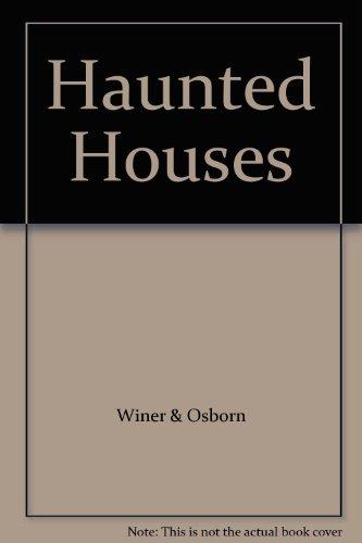 9780553237559: Haunted Houses