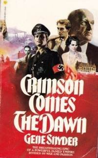 9780553237931: Crimson Comes the Dawn