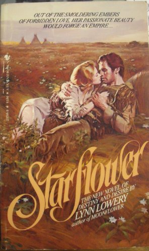 Starflower: Lowery, Lynn