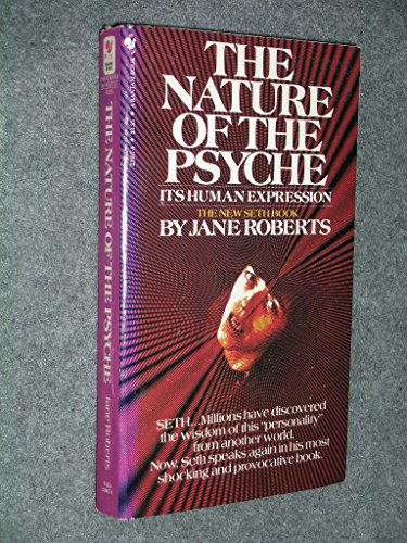 9780553238075: Nature of the Psyche