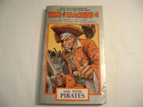 Time Machine 4: Sail with the Pirates: Jim Gasperini