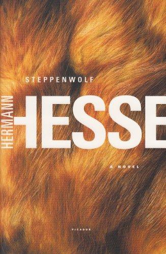 9780553238129: Steppenwolf
