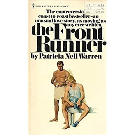 9780553238198: The Front Runner