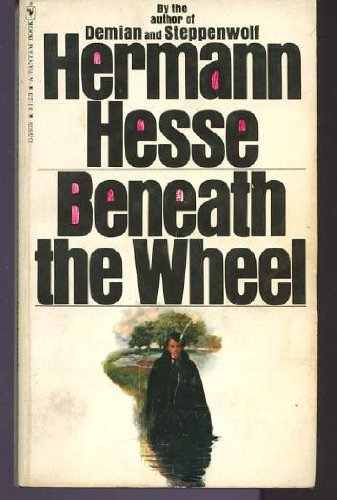 9780553238372: Beneath the Wheel