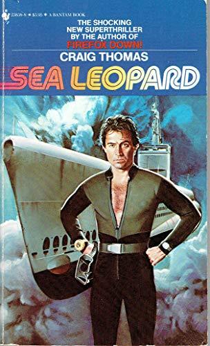9780553238389: Sea Leopard