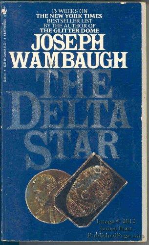 9780553238457: The Delta Star