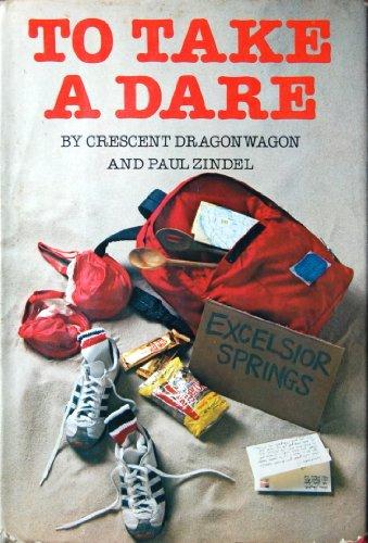 9780553238648: To Take a Dare (A Bantam-Starfire book)