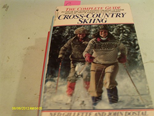 9780553238754: Cross-Country Skiing