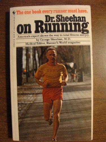 9780553239010: Dr. Sheehan on Running