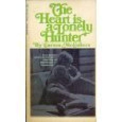 the search for love in the book the heart is a lonely hunter Download and keep this book for free with a 30 day trial 'would you rather love the more the heart is a lonely hunter.