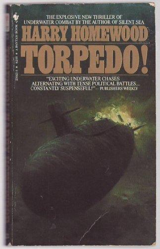 9780553239232: Torpedo