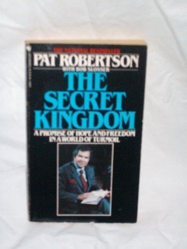 9780553239287: The Secret Kingdom