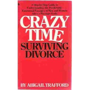 9780553239294: Crazy Time Surviving Divorce
