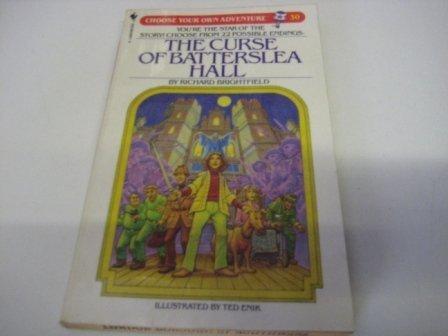 The Curse of Batterslea Hall. - CHOOSE: Brightfield, Richard