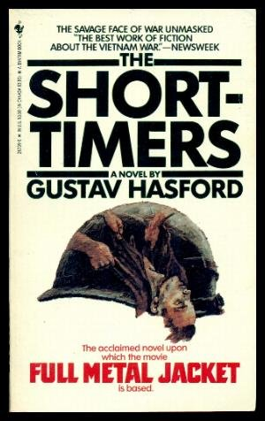 9780553239454: The Short-Timers