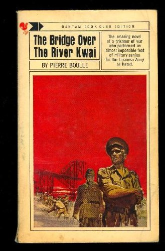 9780553239553: The bridge over the River Kwai