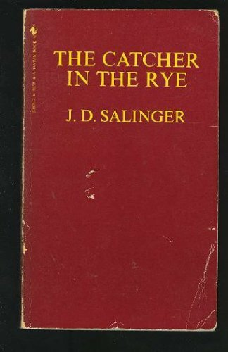 the catcher in the rye as a coming of age story essay Discuss the novel as a coming-of-age story  study help essay questions   protagonists, settings, symbols, and themes with those in the catcher in the rye.