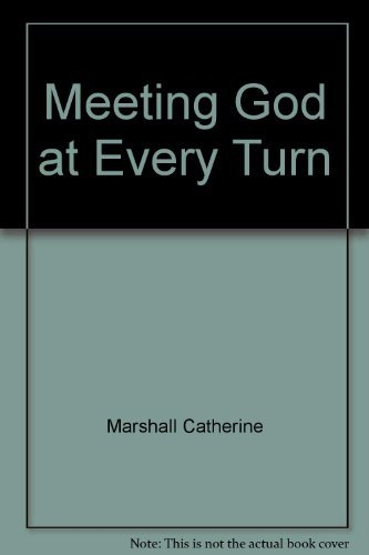 9780553239775: Meeting God at Every Turn
