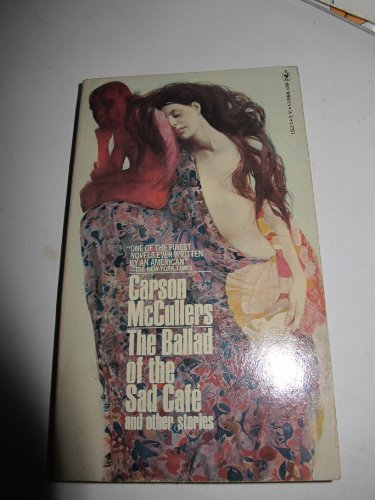 9780553239805: Ballad of the Sad Cafe and Other Stories