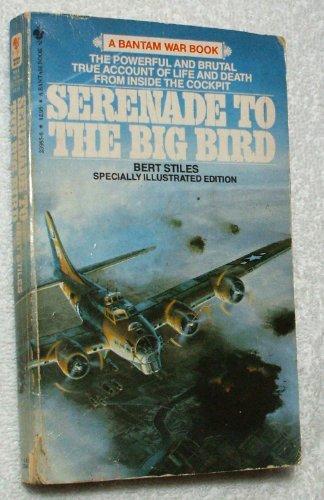 9780553239850: Serenade to the Big Bird