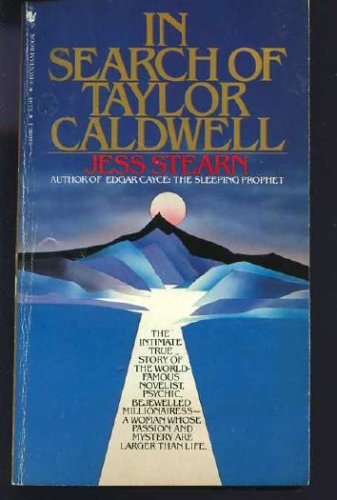9780553240061: In Search of Taylor Caldwell