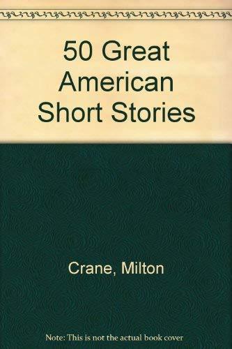 9780553240238: 50 Great American Short Stories