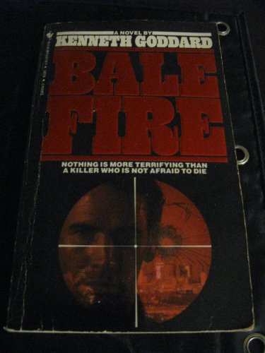 9780553240290: Balefire