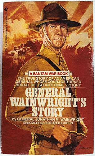 9780553240610: General Wainwright's Story