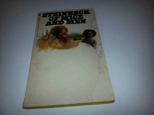 Of Mice and Men: John Steinbeck