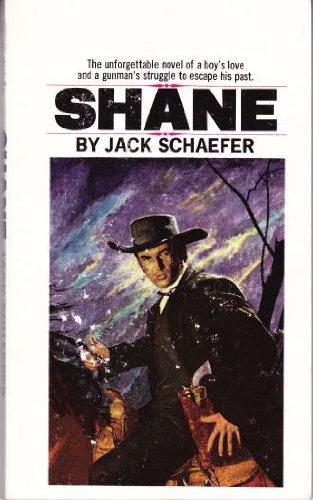 9780553240764: Shane