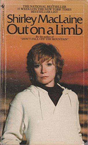 Out On A Limb: Shirley MacLaine