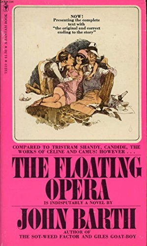 9780553240986: The Floating Opera