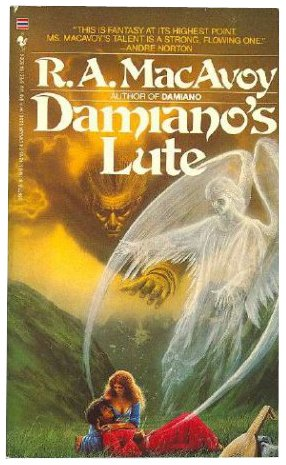 9780553241020: Damiano's Lute