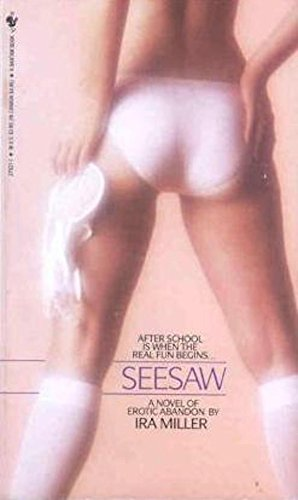 9780553241150: SEESAW a Novel of Erotic Abandon